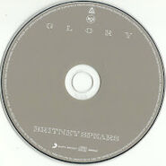 Glory CD Disc