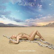 Britney Spears - Glory (Deluxe Vinyl)