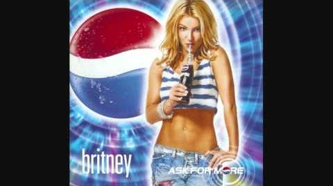 Britney Spears - Right Now (Taste the Victory)