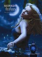 Midnight Fantasy Poster