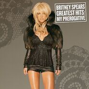 Britney Spears - Greatest Hits My Prerogative (Censored Cover)