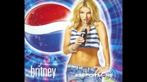 Britney Spears - Simply Irresistible (Audio)