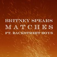 Britney Spears - Matches