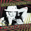 220px-Piece of Me cover by Britney Spears