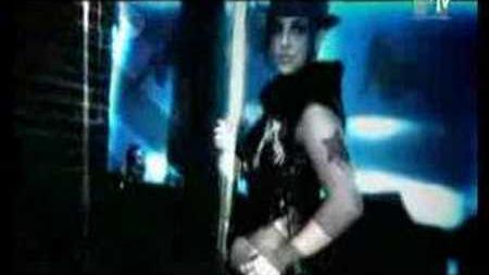 Britney Spears - Blackout Spot Italiano (Italian Commercial)