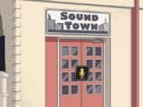 Game:Sound Town