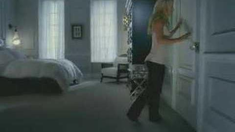 Britney Spears - Curious (commercial)