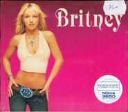 Britney Special Edition Promo