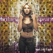 Oops!... I Did It Again Cover-0