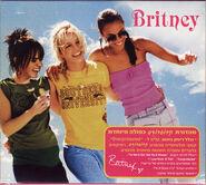 Britney Bonus Edition