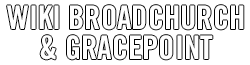 Wiki Broadchurch & Gracepoint
