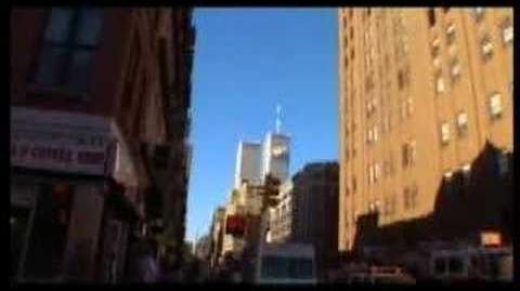 September 11 8:45 am to 8:50 am
