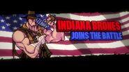Indiana Brones Unlock