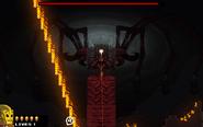 Satan, Ready, Aim......