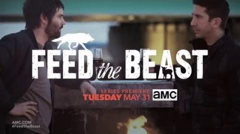 Feed the Beast AMC Trailer