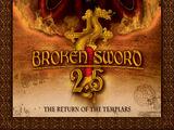 Broken Sword 2.5: The Return of the Templars