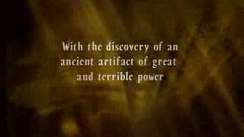 Broken Sword The Angel of Death trailer
