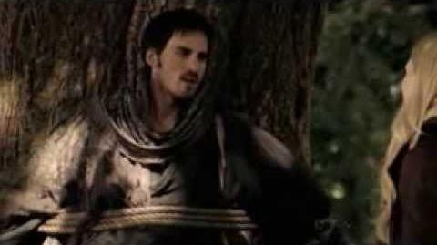 Hook - All Funny & Cute Moments OUAT
