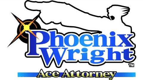 Cross-Examination ~ Allegro 2001 - Phoenix Wright Ace Attorney Music Extended