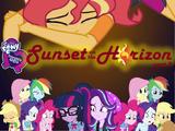 My Little Pony Equestria Girls: Sunset on the Horizon, Part 2