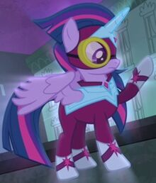 Twilight power ponies.jpeg