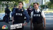 Nobody's Badder Than the Nine-Nine - Brooklyn Nine-Nine