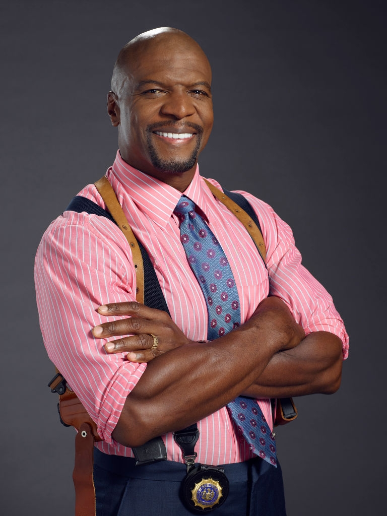 Terry Jeffords