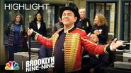 Jimmy Jab Games Opening Ceremony - Brooklyn Nine-Nine