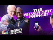 Holt Meets His Hero - Brooklyn Nine-Nine