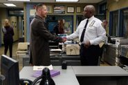 Holt and Kevin
