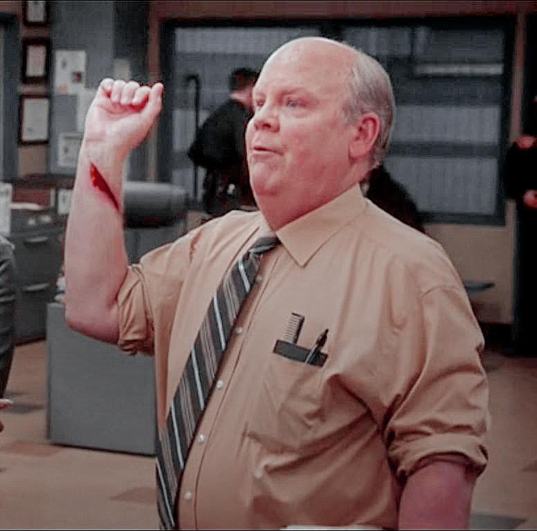 Bleeding Hitchcock