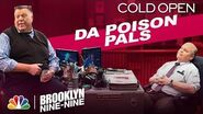 Cold Open Hitchcock and Scully Get Fumigated - Brooklyn Nine-Nine