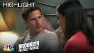 Jake and Amy Make a Big Decision - Brooklyn Nine-Nine
