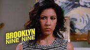 Is Rosa Pregnant? Brooklyn Nine-Nine