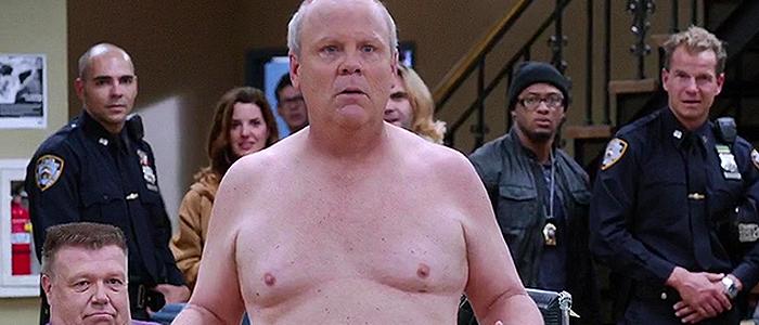 Topless Hitchcock