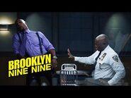 Holt and Terry's Dancing Skills - Brooklyn Nine-Nine