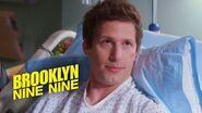 Bleeding Internally Brooklyn Nine-NIne