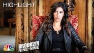 Rosa Opens Up - Brooklyn Nine-Nine