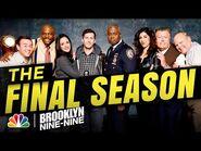 The Nine-Nine's Going Out in a Blaze of Glory - Brooklyn Nine-Nine