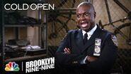 Cold Open He's Exactly Like Captain Holt! - Brooklyn Nine-Nine