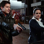 1-Jake-Peralta-and-Amy-Santiago NYPD Put your hands up.jpg