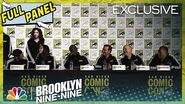 Comic-Con 2019 Full Panel - Brooklyn Nine-Nine (Digital Exclusive)-0