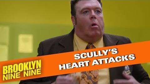 Scully's Heart Attacks