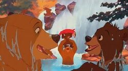 Brother Bear - Welcome to our family (HD)