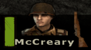 McCreary M1 Garand SAV