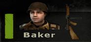 Baker M1 Thompson SAV