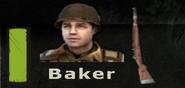 Baker Kar 98k SAV