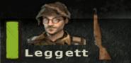 Leggett SAV
