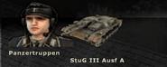 Panzertruppen and StuG SAV