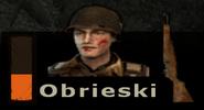 Obrieski Moderately Wounded SAV